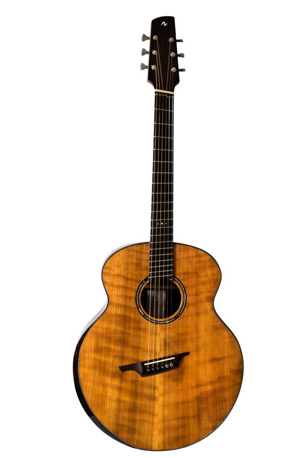 "Rissmann Steelstringgitarre  ""Everest"" 6019"
