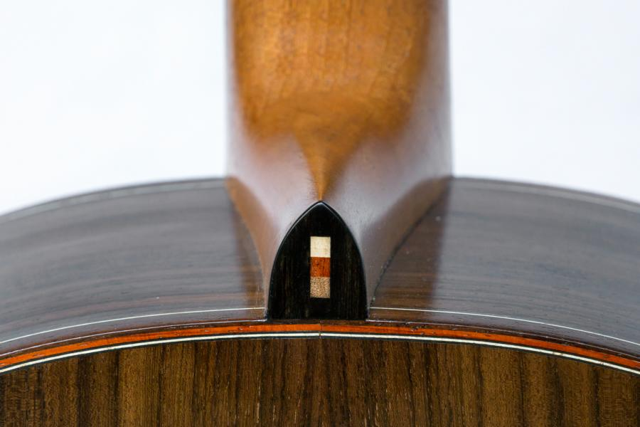 "Rissmann Steelstringgitarre  ""The Pearl"" 6021"
