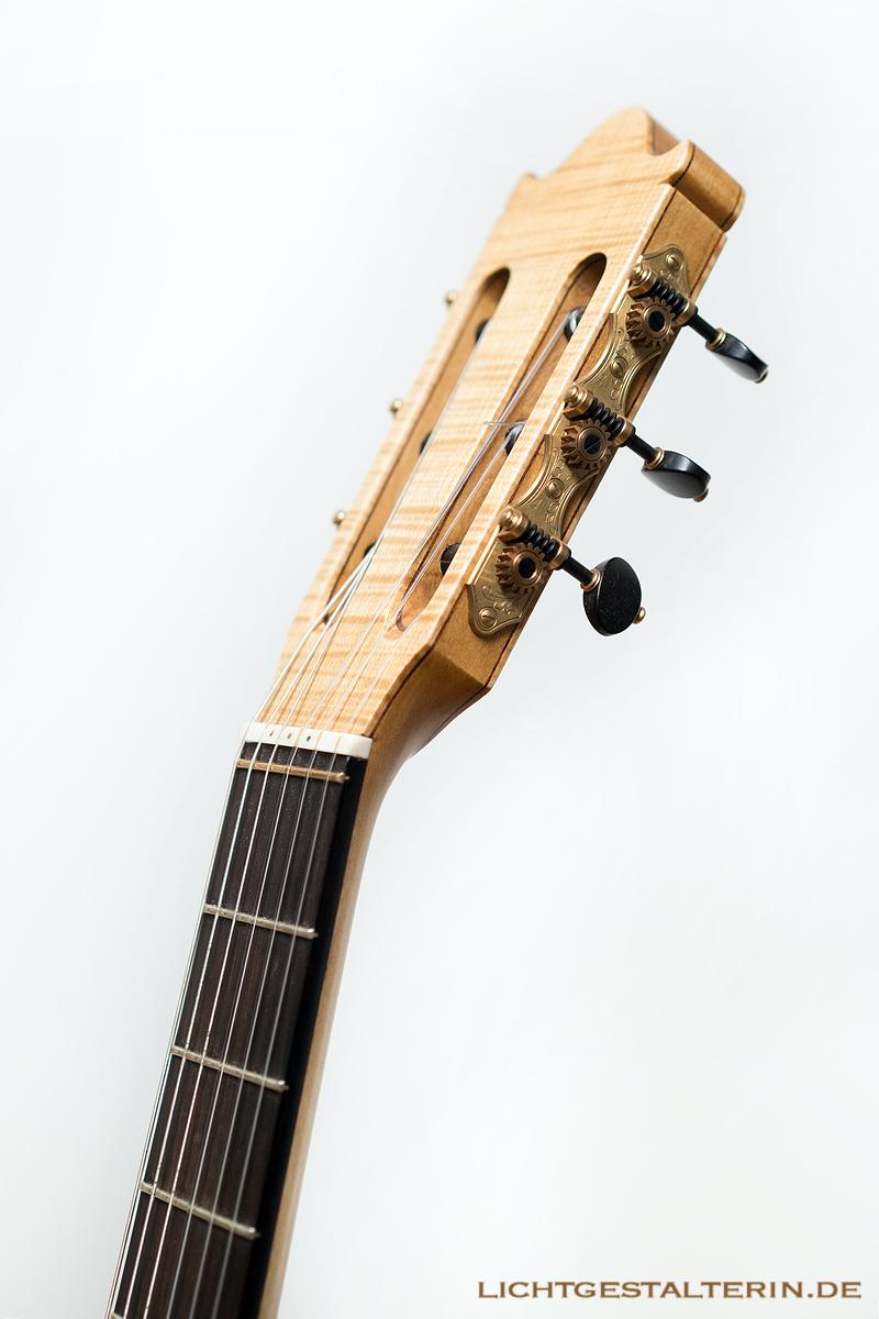 Rissmann Classicgitarre  5015